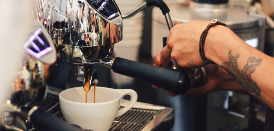 Budhas kaffe och rosteri