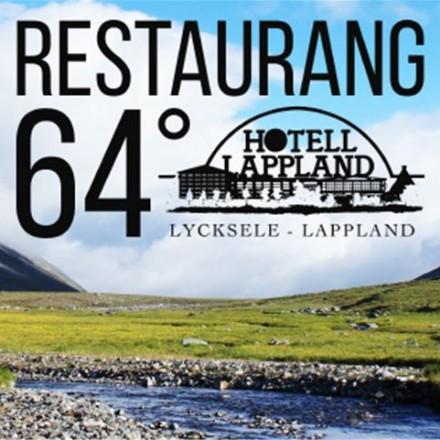 Restaurang 64 grader