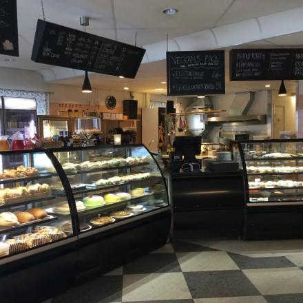 Lilla bageriet café och bistro