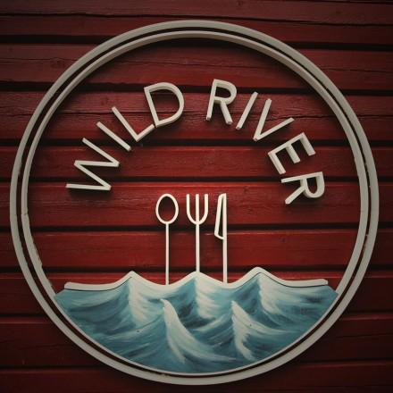 Wild River - sommarkrog